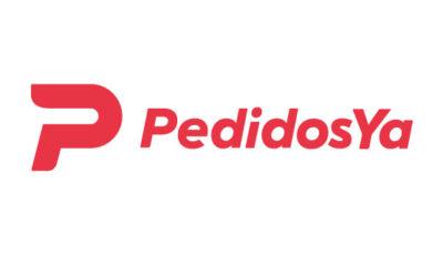 logo vector Pedidos Ya