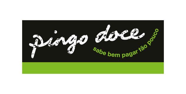 logo vector Pingo Doce