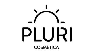 logo vector Pluricosmética