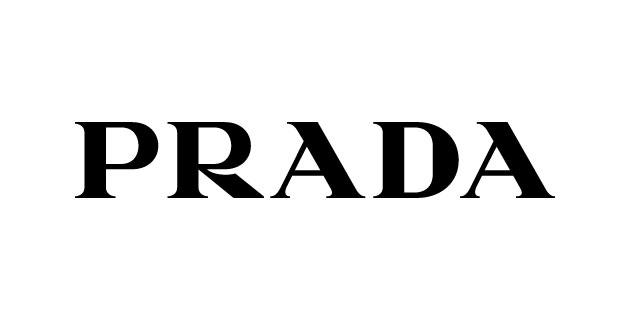logo vector Prada