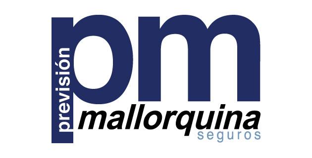 logo vector Previsión Mallorquina