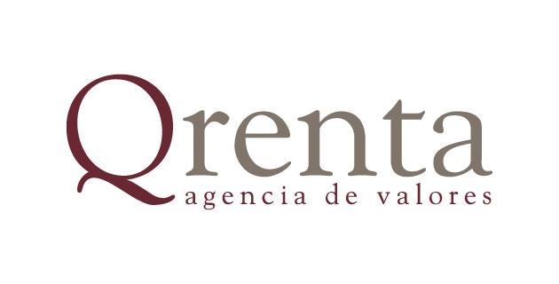 logo vector Qrenta