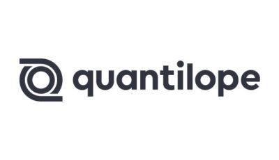logo vector Quantilope