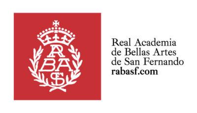 logo vector Real Academia de Bellas Artes de San Fernando