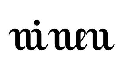 logo vector Restaurante Nineu