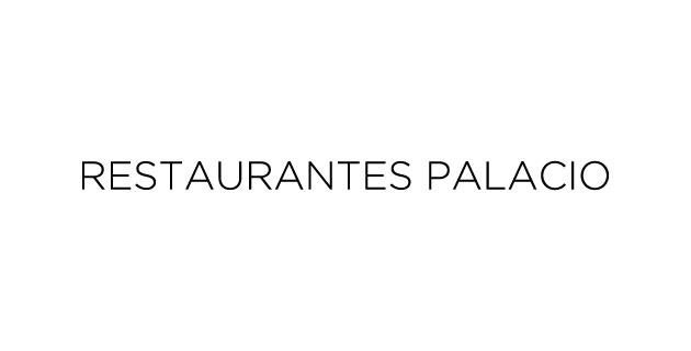 logo vector Restaurantes Palacio