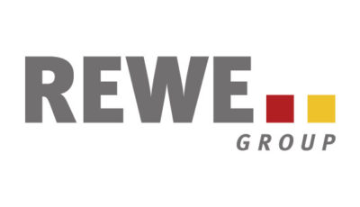 logo vector REWE Group