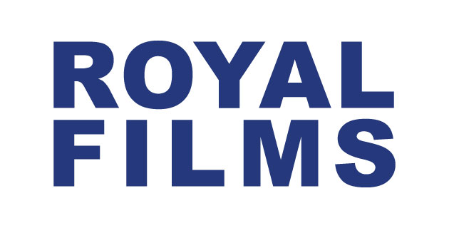 logo vector Royal Films