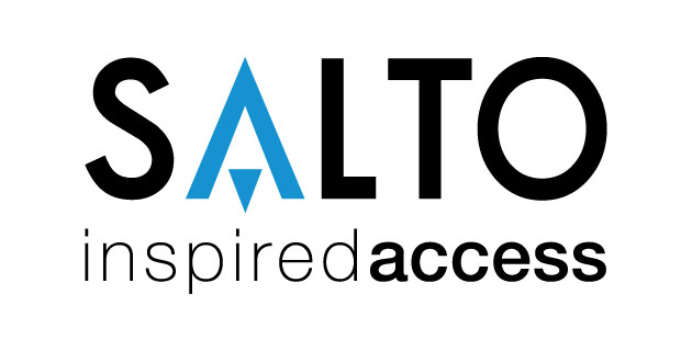 logo vector SALTO Systems
