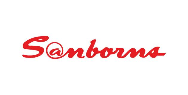 logo vector Sanborns