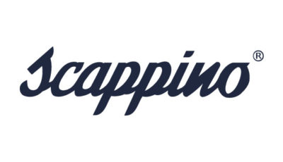 logo vector Scappino