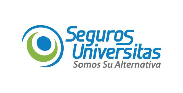 logo vector Seguros Universitas