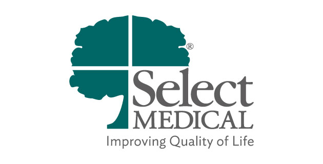 logo vector Select Medical
