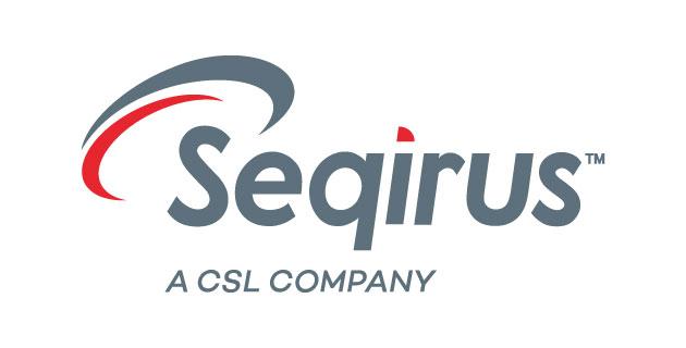 logo vector Seqirus