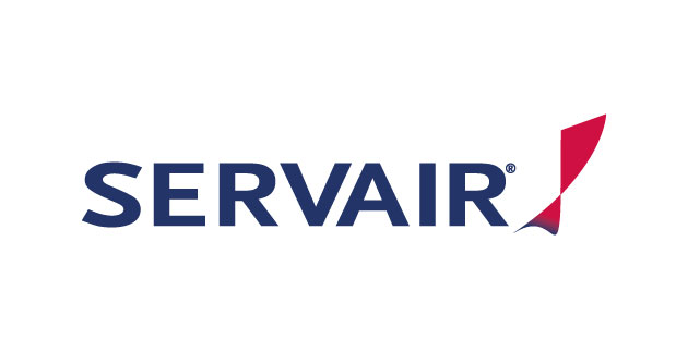 logo vector Servair