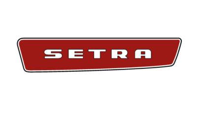 logo vector Setra