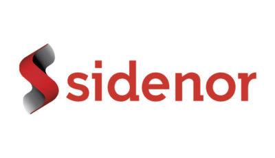 logo vector Sidenor