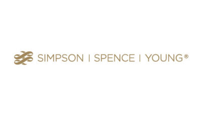 logo vector Simpson Spence Young