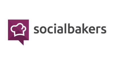 logo vector Socialbakers
