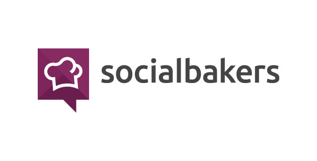 logo vector Socialbakers