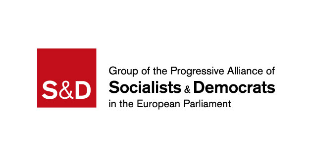 logo vector Socialists & Democrats