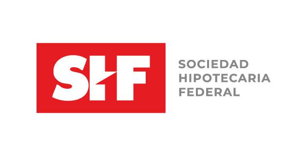 logo vector Sociedad Hipotecaria Federal