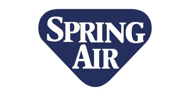 logo vector Spring Air