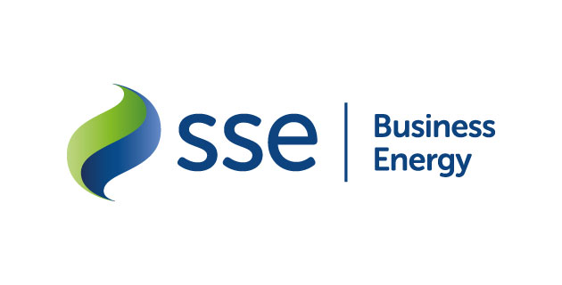 logo vector SSE Business Energy