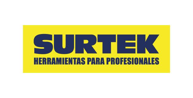 logo vector Surtek