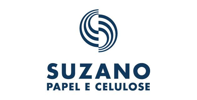 logo vector Suzano Papel e Celulose