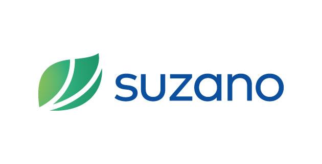 logo vector Suzano