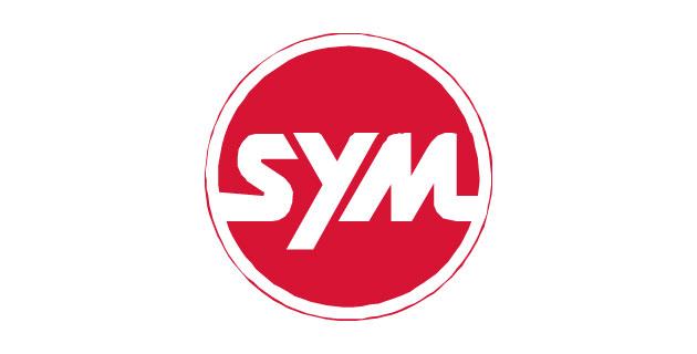 logo vector SYM