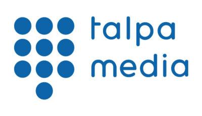 logo vector Talpa Media