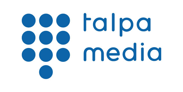 logo vector Talpa Media