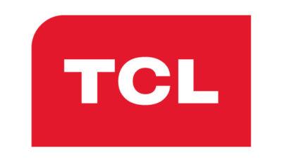 logo vector TCL