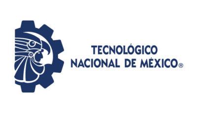logo vector Tecnológico Nacional de México (TecNM)