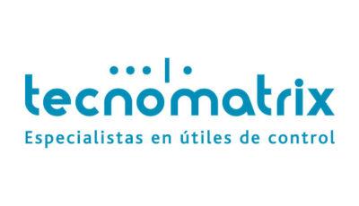 logo vector Tecnomatrix