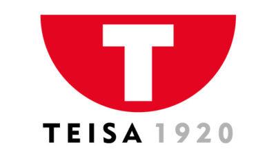 logo vector Teisa