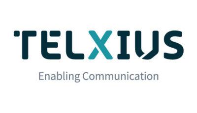 logo vector Telxius