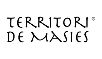 logo vector Territori de Masies