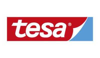 logo vector Tesa