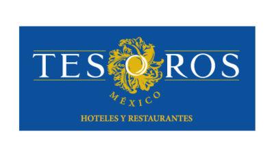 logo vector Tesoros de México