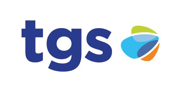 logo vector TGS