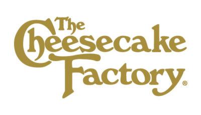 logo vector The Cheesecake Factory