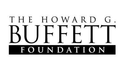 logo vector The Howard G. Buffett Foundation