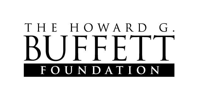 logo vector The Howard G. Buffett Foundation