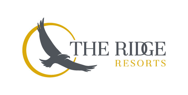 logo vector The Ridge Resorts