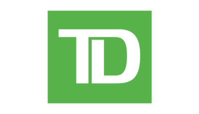 logo vector Toronto-Dominion Bank