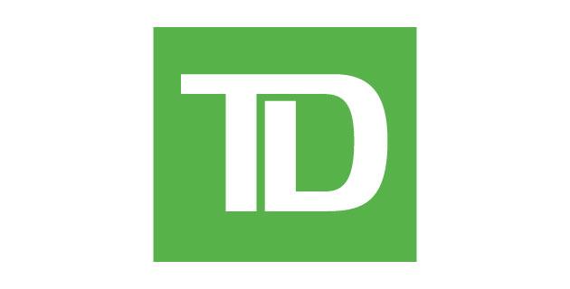 logo vector Toronto-Dominion Bank
