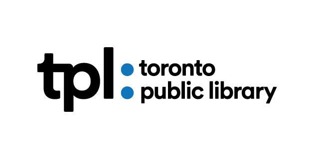 logo vector Toronto Public Library